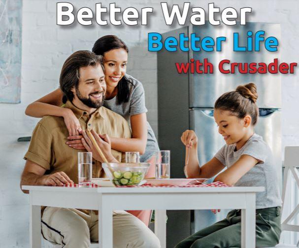 better-water-better-life